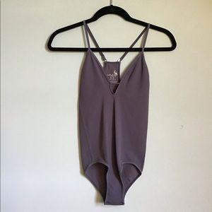 Intimately FP Body Suit